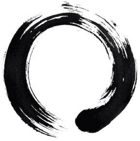 Circulo Zen o Enso