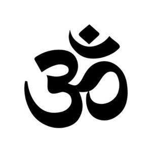símbolo om