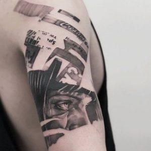 Las 13 Mejores Partes del Cuerpo para tatuarse
