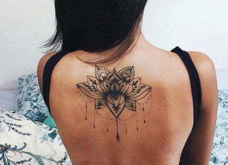 tatuaje cuerpo espalda