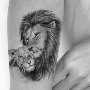 22 Tatuajes de Animales con Significado