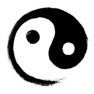 Tatuajes de Yin Yang