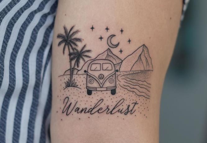 palabra wanderlust