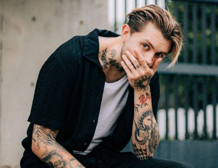 paises tatuajes