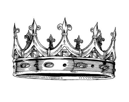 corona significado