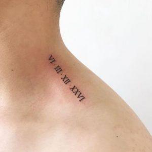 Tatuajes Pequeños para Hombre con Significado