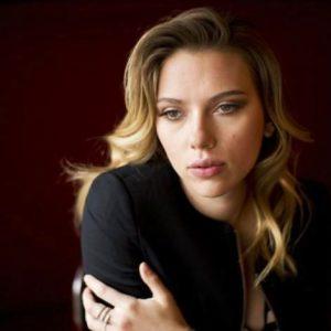 Scarlett Johansson, todos los significados de sus tatuajes