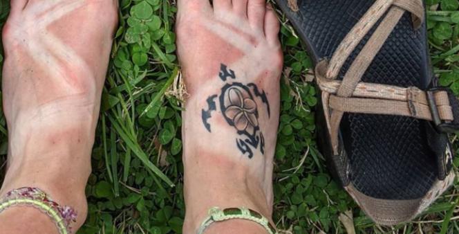 tatuajes tortugas maories