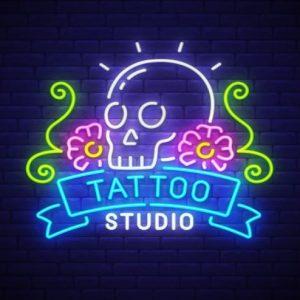 Todo lo que necesitas para montar tu estudio de tatuajes