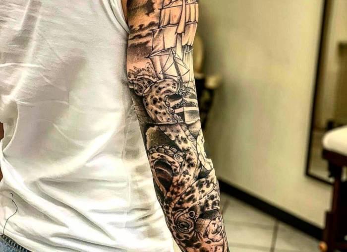 tatuajes brazo