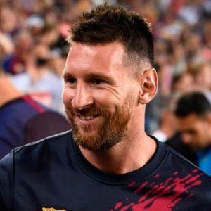Los tatuajes de Leo Messi, te mostramos sus Diseños y Significados