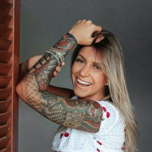 Diseños e Ideas de Tatuajes para Mujer
