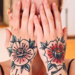 Diseños e Ideas de Tatuajes Old School