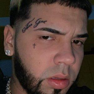 El nuevo tatuaje de Anuel AA conmociona a las redes