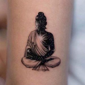 Diseños e Ideas sobre Tatuajes Budistas con Significado