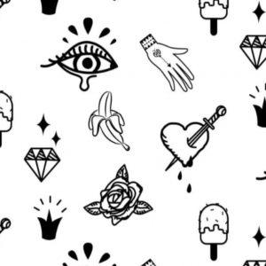 Qué son los Tatuajes Flash, sus Características y Ventajas