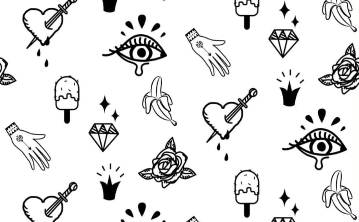 tatuajes flash