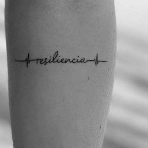 El significado detrás del tatuaje Resiliencia con Diseños e Ideas