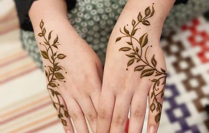 diseños tatuajes henna