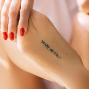 La tendencia del tatuaje de Barbie que está triunfando en Instagram