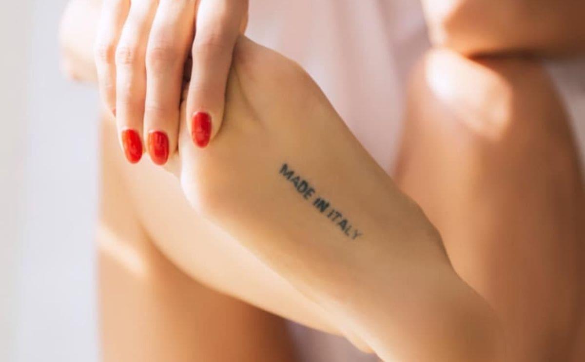 tatuajes made in
