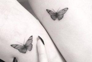 tatuajes hermanas