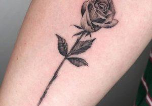 tatuajes rosa